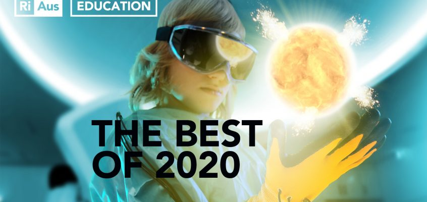 Our Favourite Resources of 2020