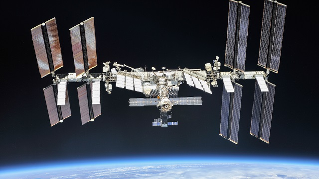 Ten things to take on your next trip to space