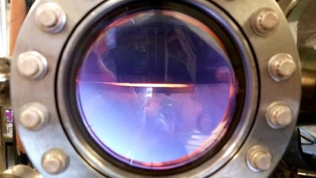A new world of plasma screens?