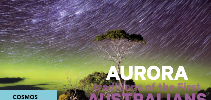 Aurora Traditions of the First Australians