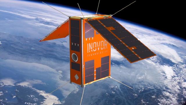 Meet Kanyini, South Australia's first satellite