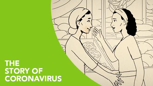 The Story of Coronavirus