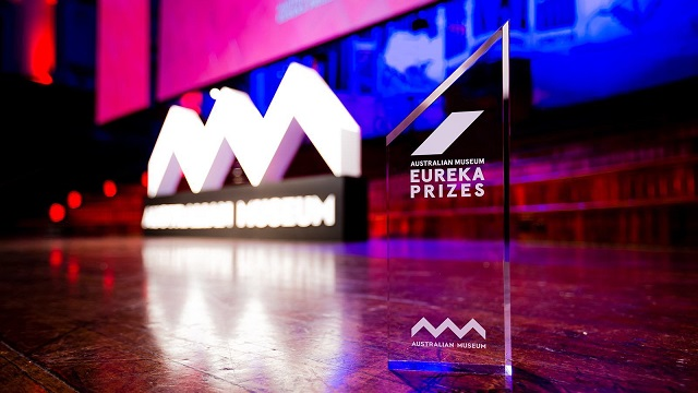 Amazing Australian scientists and students recognised with Eureka Prizes